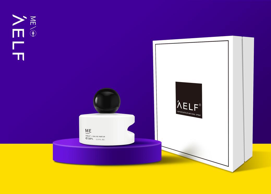 七夕用香氛诉说情愫 你Pick AELF斐恩化妆品哪一款香氛?