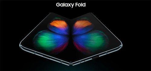 你还期待吗?三星Galaxy Fold即将再次上市:9月18日至20日之间