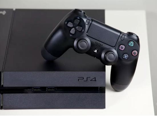 索尼预警:贸易战将导致PS主机价格上涨