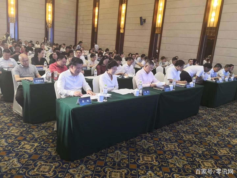 2019年重庆市民营企业100强发布会在北碚区成功举行