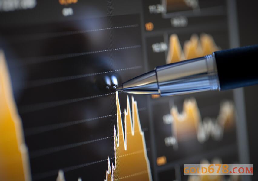 8月1日现货黄金、白银、原油、外汇短线交易策略