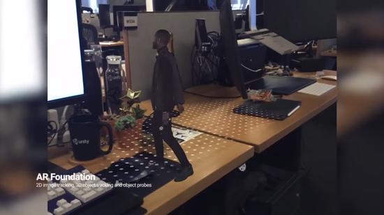 Unity 2019.2发布:改进优化VR/AR开发