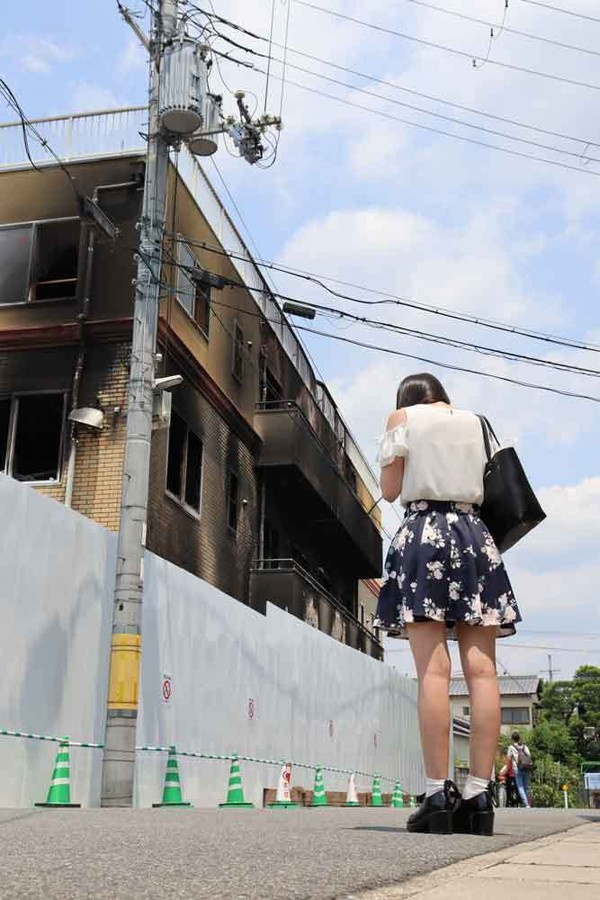 京阿尼纵火案2周未公布死者名单 警方称已查清,等时机