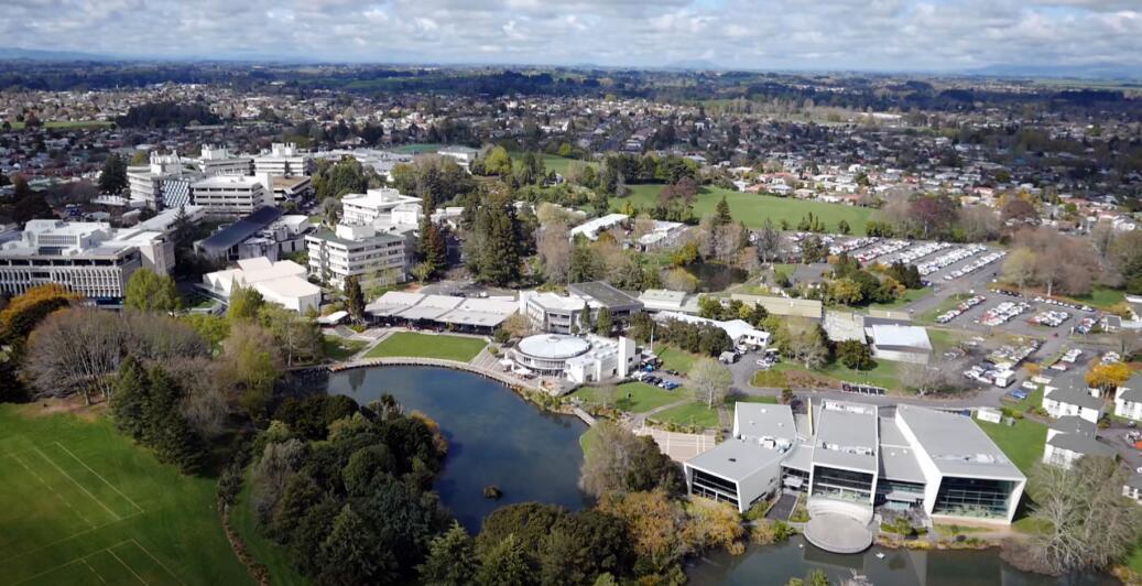 新西兰怀卡托大学10000纽币奖学金等你来拿