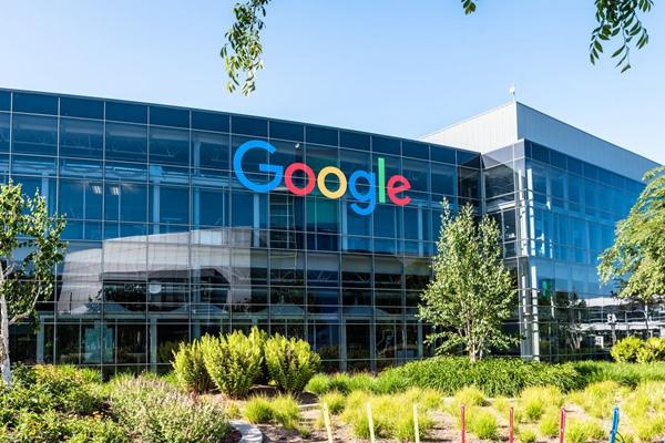 谷歌母公司 Alphabet 现金储备达 1170 亿美元,十年来首次超过苹果