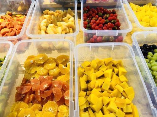糖尿病人不能吃水果?错,缓慢病患者吃水果,吃对了有利身体康复