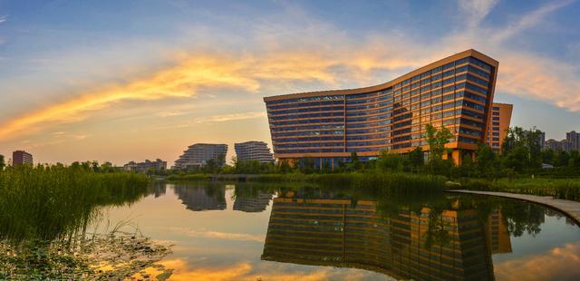 国家综合性科学中心 龙湖·天境造极合肥人文高地