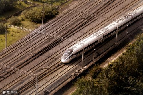 内六铁路旅客列车调整 成都至深圳杭州等方向有变动