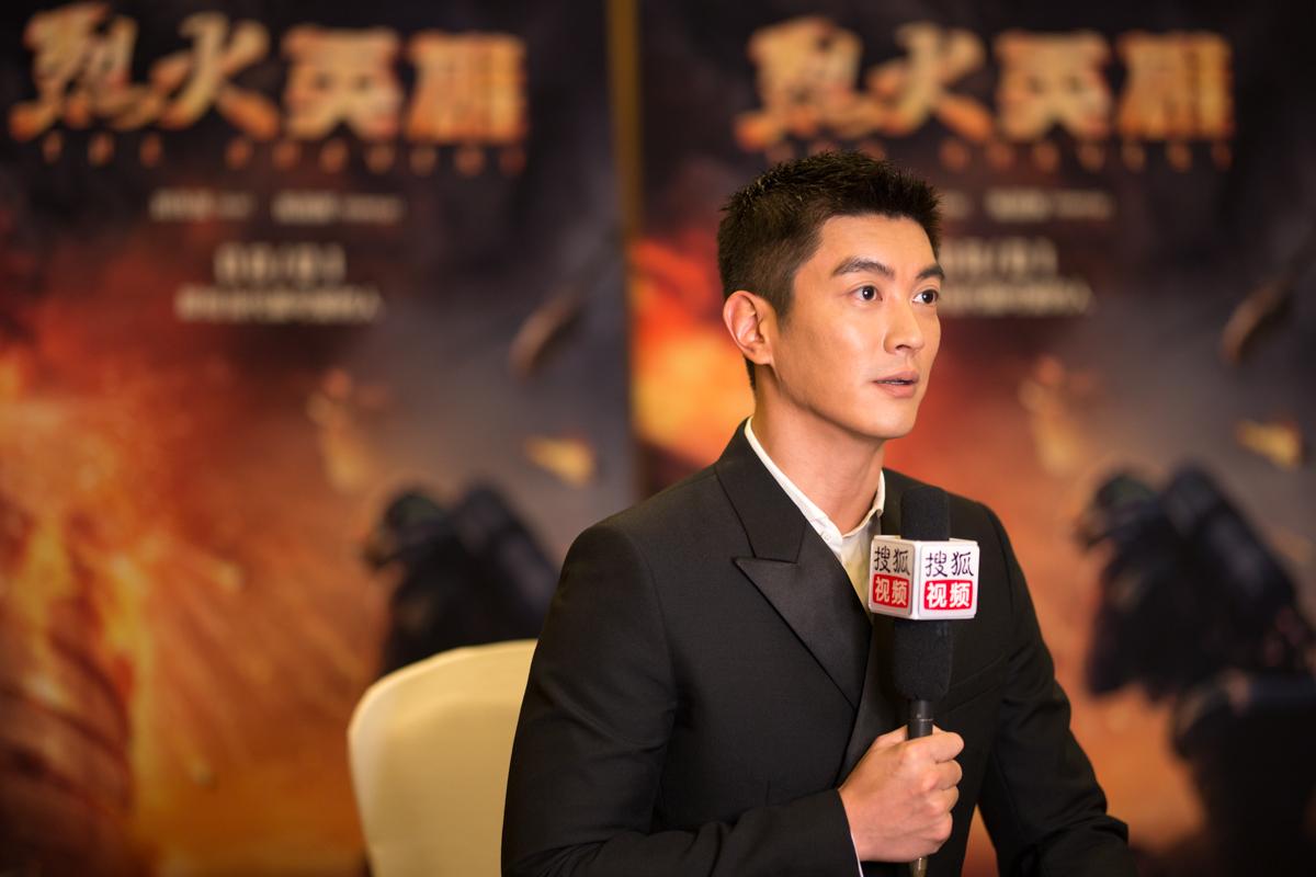 杜江:中国父亲都希望儿子超越自己
