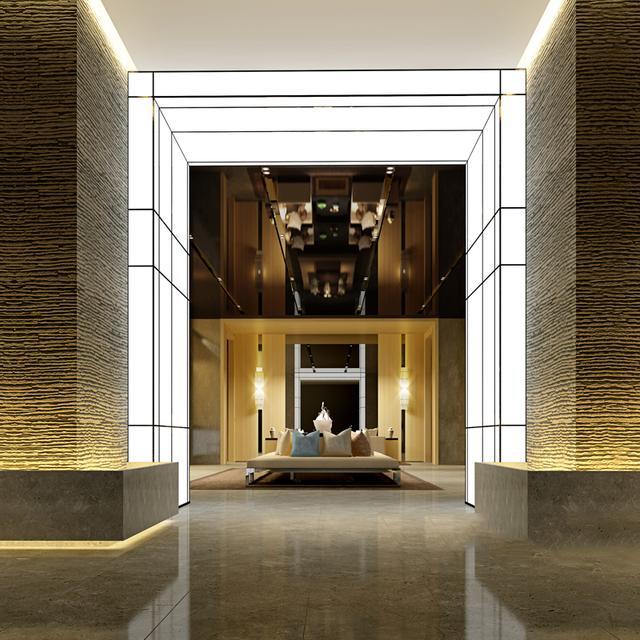 云南曲靖酒店设计|云南曲靖酒店设计要点