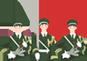 【伟大历程 初心不改】热烈庆祝中国人民解放军建军92周年!