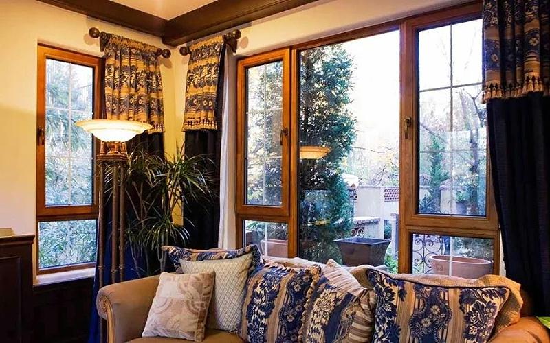 定制铝包木门窗的生产周期长吗会影响装修进程吗?