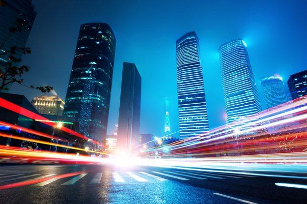 2019年第二季度全球在运和计划中的微电网项目累计达26.96GW