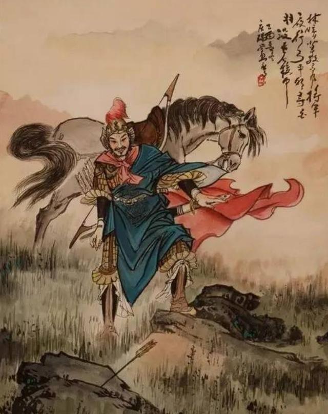 飞将军家族的悲剧:李广自杀谢罪,子孙遭灭族之灾