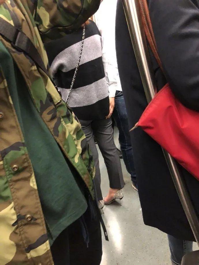 史上最强!北京秘籍通关地铁!看了想挤!工作室攻略安妮图片