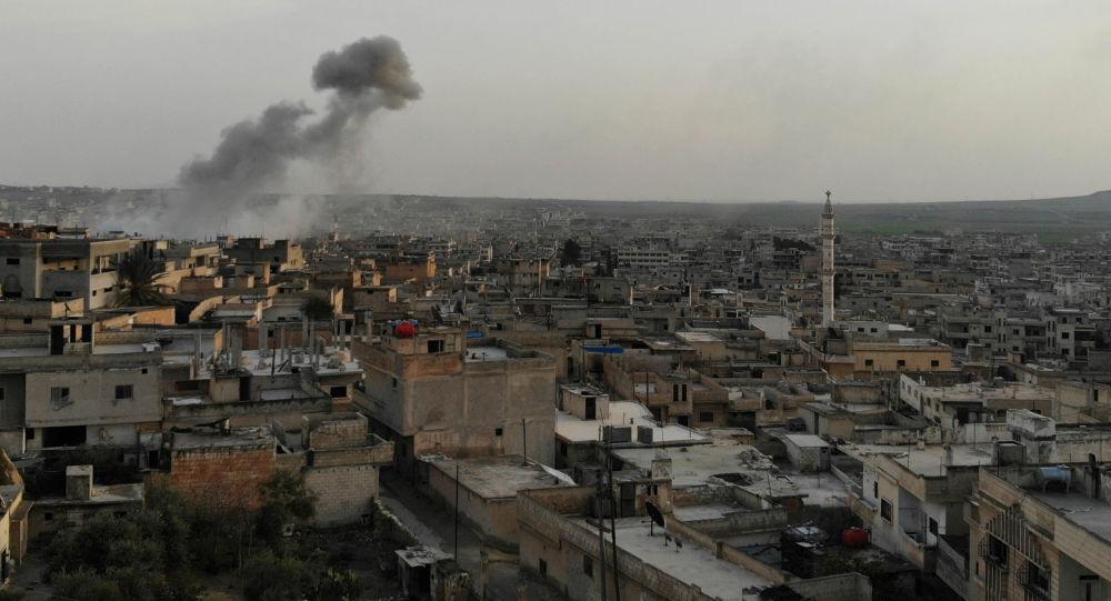武装分子节节败退,10万叙利亚军准备总攻,联合国突然下令停火