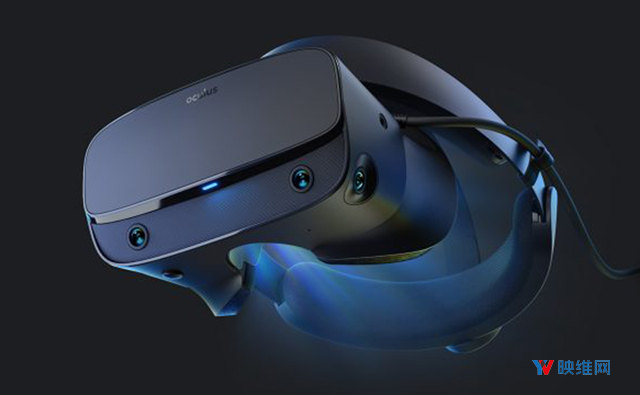 <b>Oculus固件更新1.39.1修复了Rift S白屏闪烁问题</b>