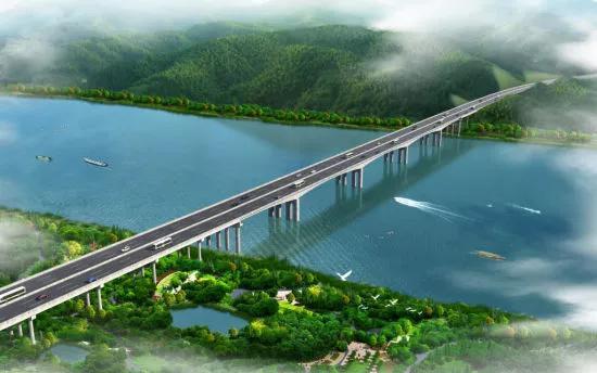 33.27亿!计划三年后建成通车!衡阳常祁高速施工许可已获批复