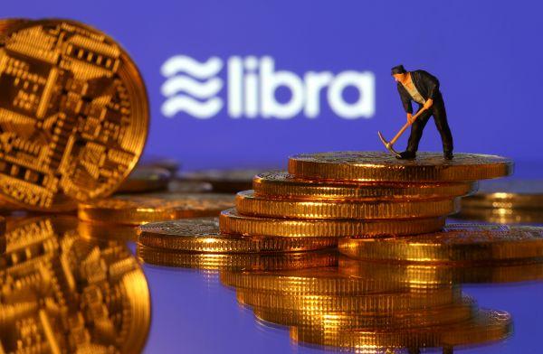 """脸书提醒投资者:""""天秤币""""可能永远无法面世"""