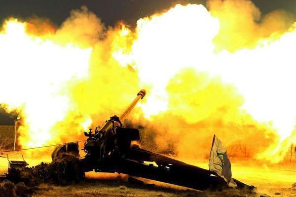 """<b>俄罗斯祭出""""亚核武器"""",叛军数千人瞬间殒命,战后竟有意外发现</b>"""