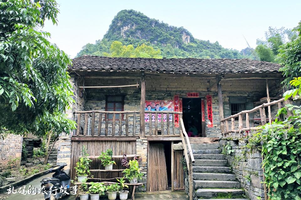 藏在中越边境的广西古寨 因风俗奇特 吸引许多越南女孩嫁过来!