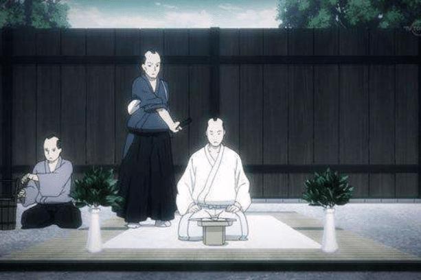 日本信奉的武士道精神:切腹自尽若无介错人,痛苦将长达10多小时