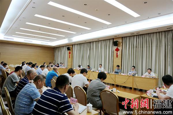 福船集团召开2019年上半年经济运行分析会暨研发创新工作会议
