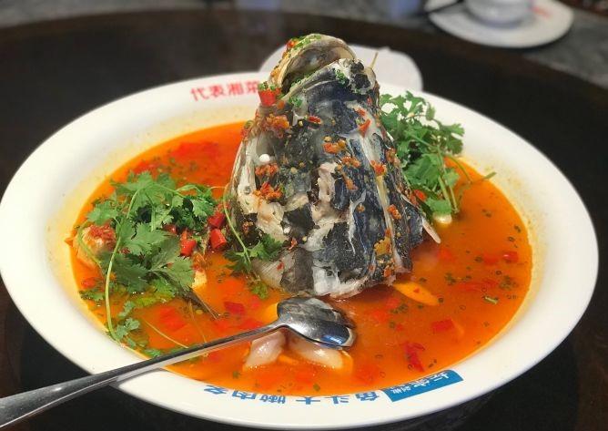 """全国八大菜系中关于""""鱼""""的做法"""