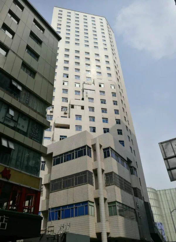 """匹配""""中华第一商圈"""" 新街口老楼改造升级"""