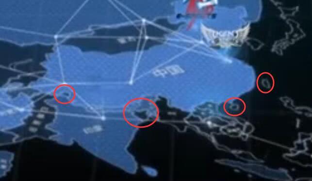 热播剧《亲爱的,热爱的》中国地图出问题,多平台紧急删除画面