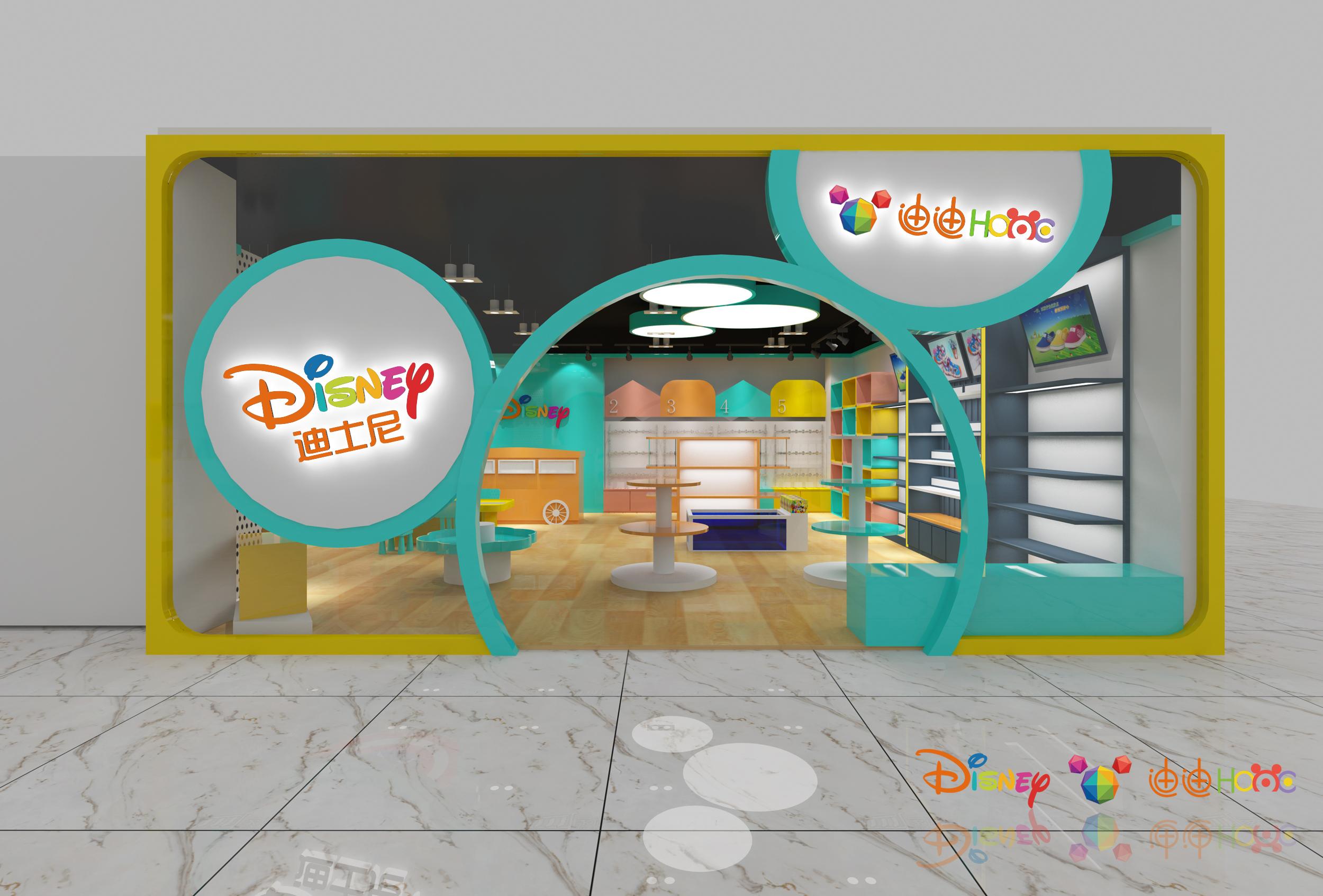 迪士尼儿童创意生活馆入驻邯郸,即将盛大开业!