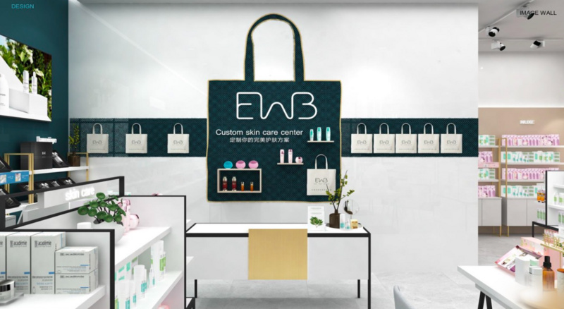 36氪首发 | 聚焦下沉市场做美妆新零售,「东点西点」获浅石创投数千万元Pre-A轮融资