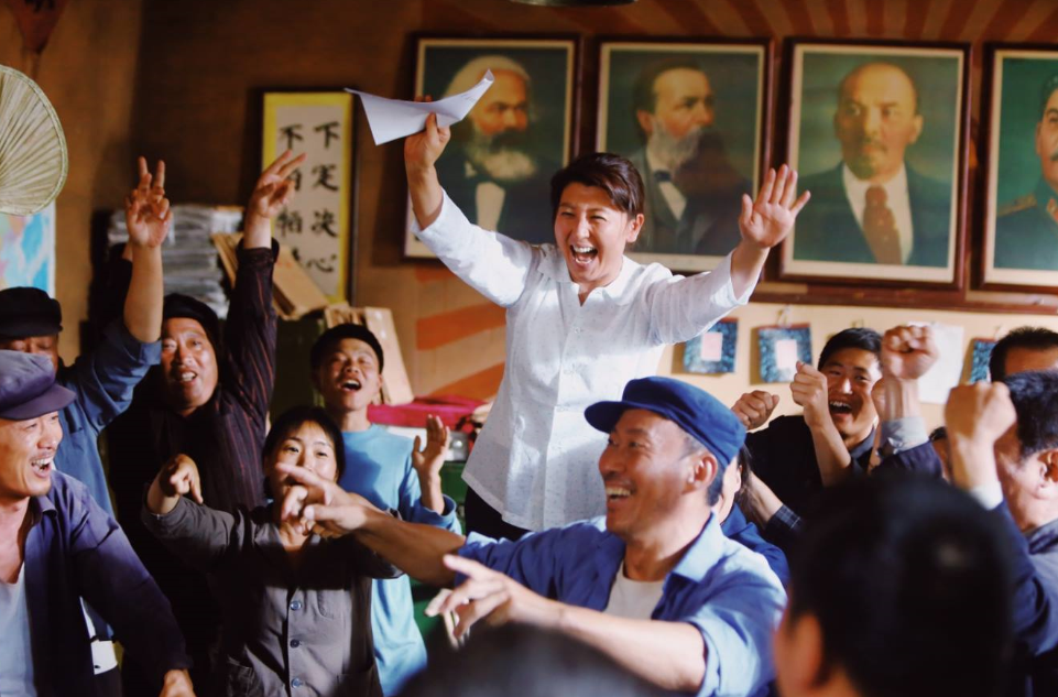 八月观剧: 《小欢喜》黄磊海清再集结聚焦高考 邓伦携手马思纯一起《加油》