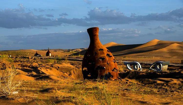 西安印刷厂从三大背景看民勤国际沙漠雕塑创作营的三个突破 行业新闻 丰雄广告第4张