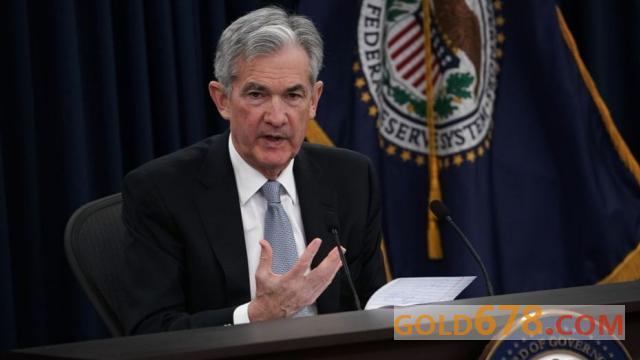 美联储主席鲍威尔:降息是政策中段调整,并不必然是宽松周期的开始
