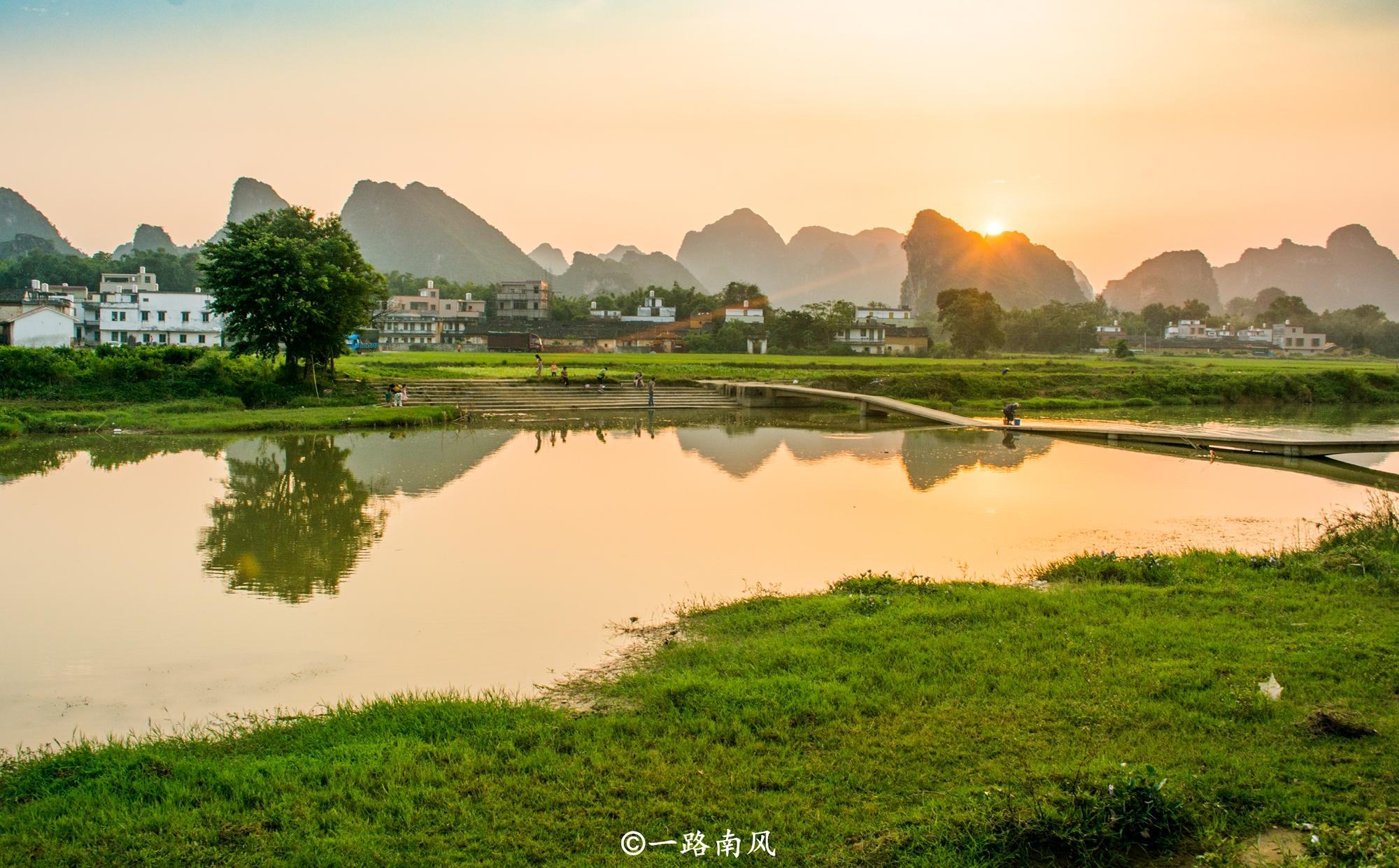 广东面积最大城市,相当于澳门的579倍,遍布温泉和迷人景点!
