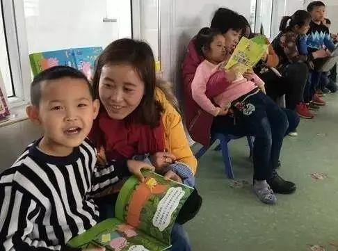 不管是什么年龄段,幼儿园老师管理班级其实