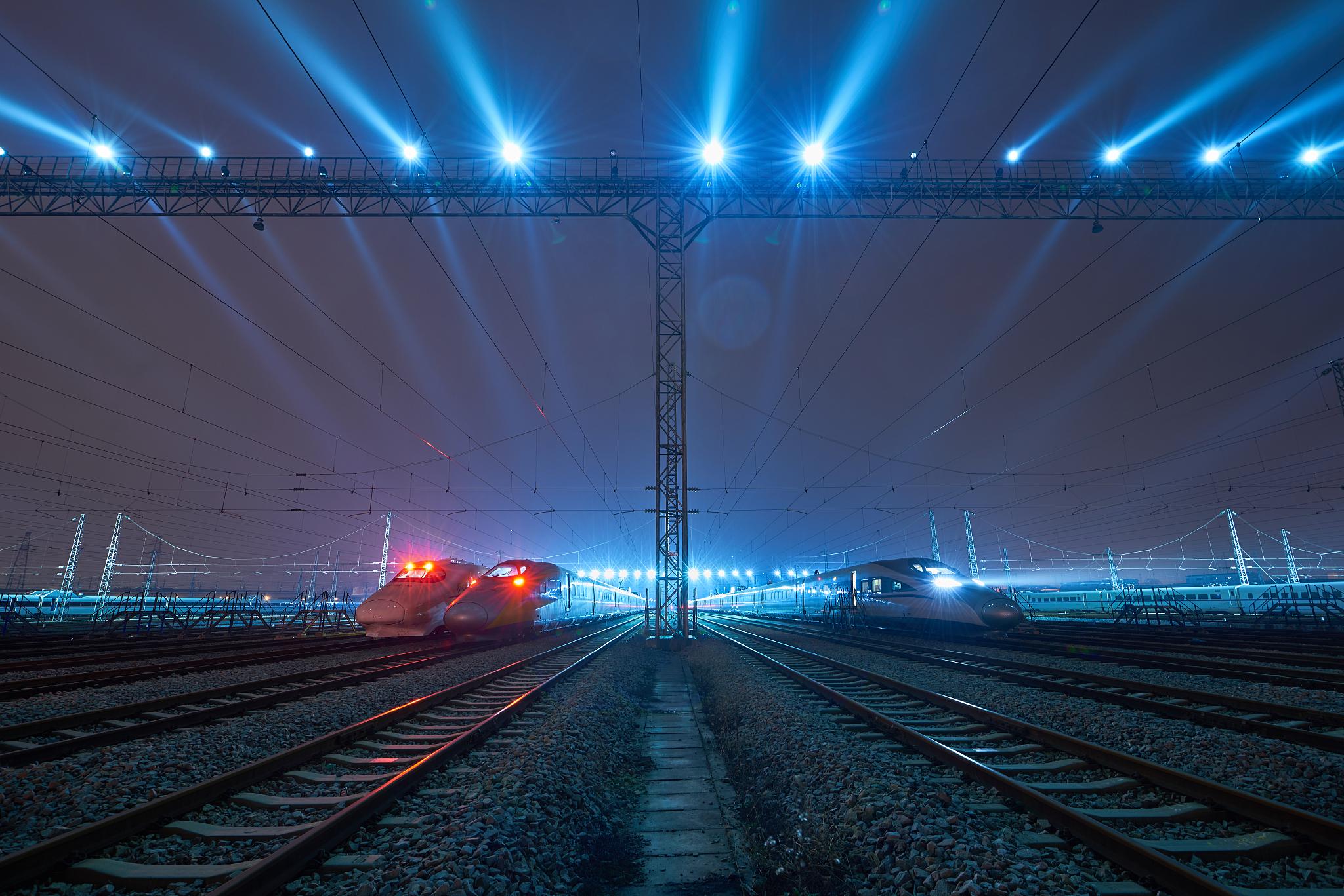内江至六盘水铁路 这些列车运行区段有调整