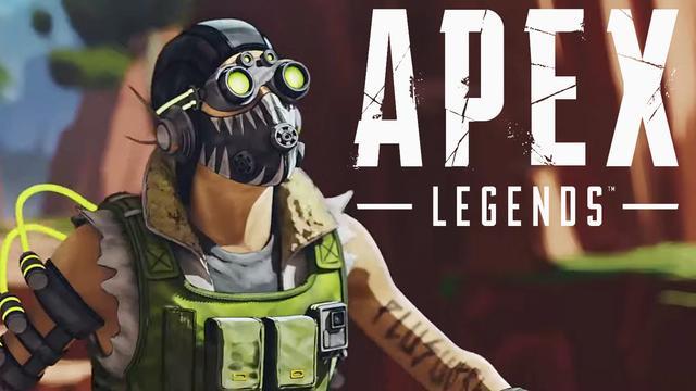 要支持单排?《Apex英雄》将加入发售以来玩家最强烈要求的一个功能