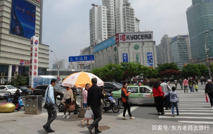 """江苏一城市最""""争气"""",人均超苏州且GDP破万亿,未来或将更辉煌"""