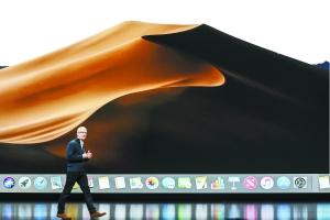 苹果坠入平庸_iPhone