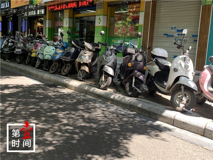 注意啦!《桂林市非机动车停放管理暂行办法》8月1日起实施