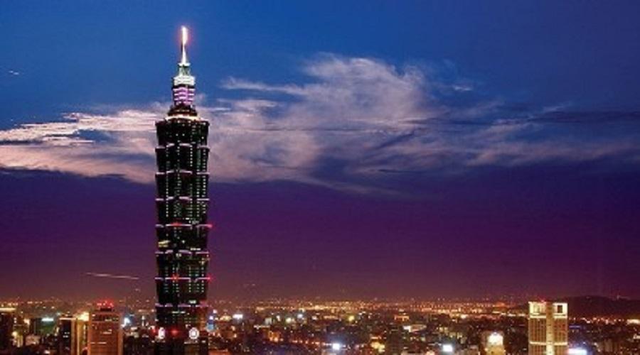 中国限制台湾旅游图片