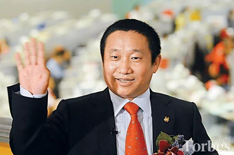 """<b>逃税18亿美元? """"中国铝材大王""""刘忠田被控24项重罪</b>"""