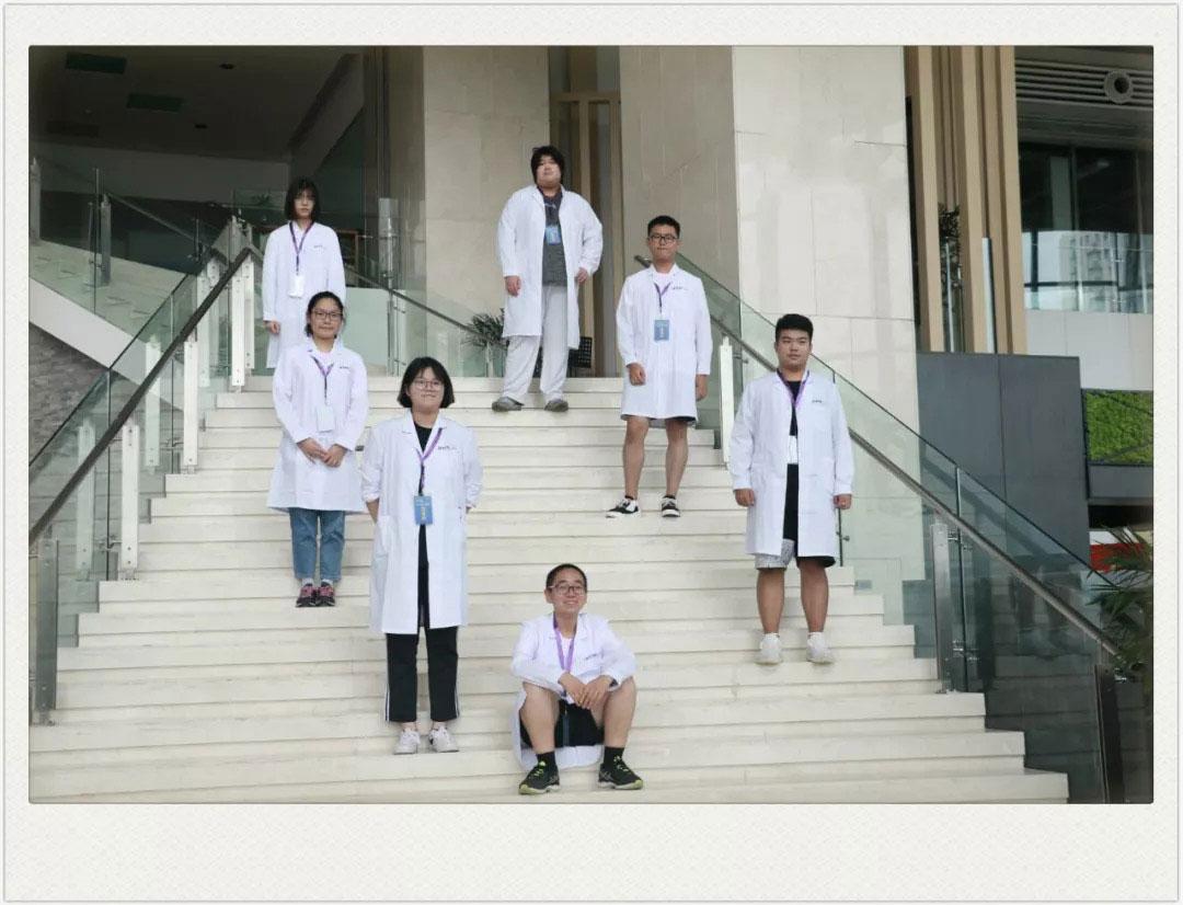 研有所成:2019年清大紫育生物基因编辑及新型能源应用研究性学习营圆满落幕!