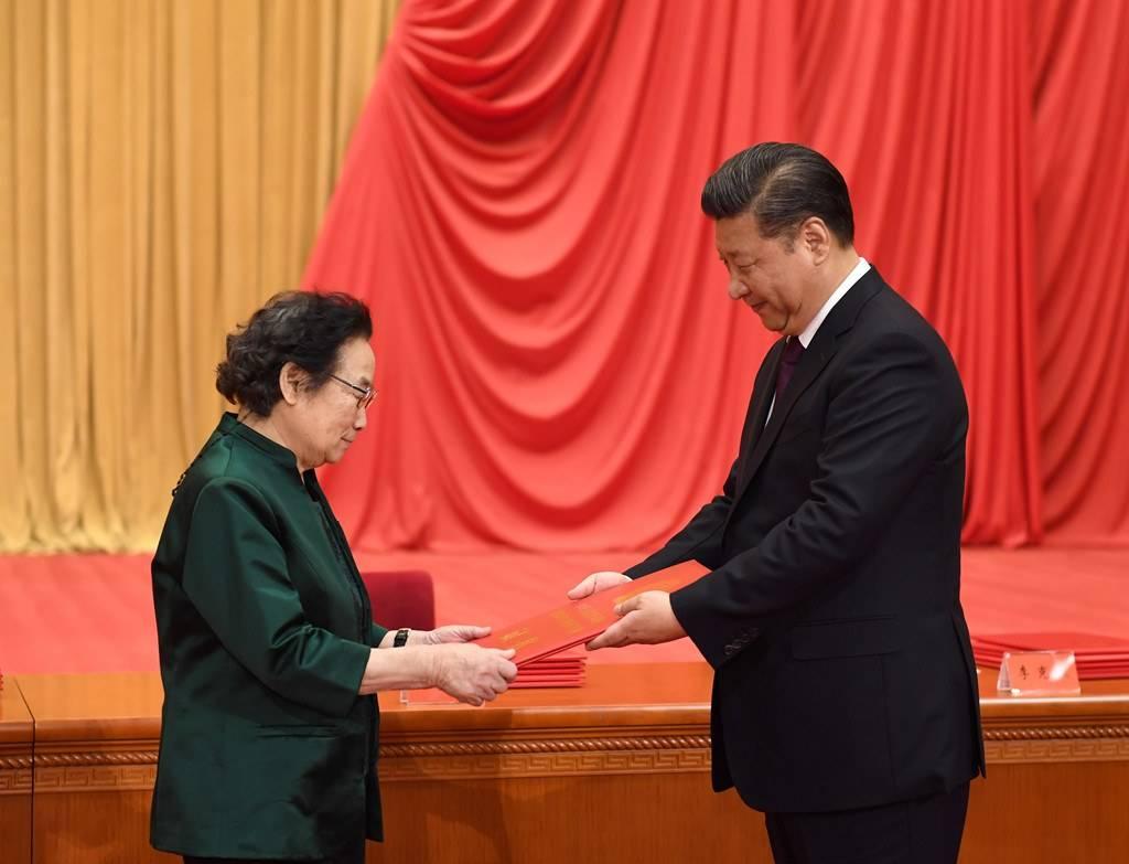2019年中国科学院院士增选初步候选人员名单公布,依然没有屠呦呦