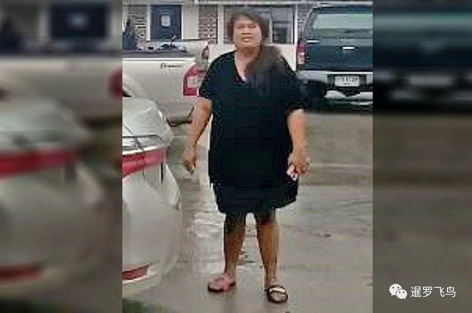 """送钱230万!泰国男子网恋""""美女"""",将在法庭见第一面"""