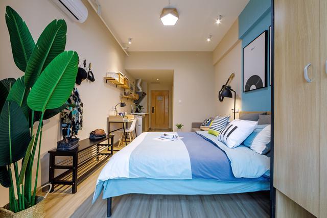 合肥龙湖冠寓整体租住率超90%,冠誉全城势不可挡