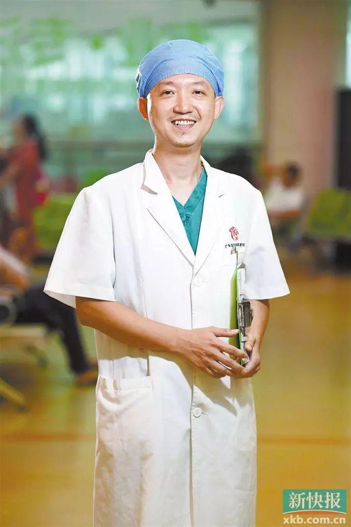 好医生好故事 | 省妇幼保健院小儿胸外科主任洪淳:也许我伸下手,孩子就得救了