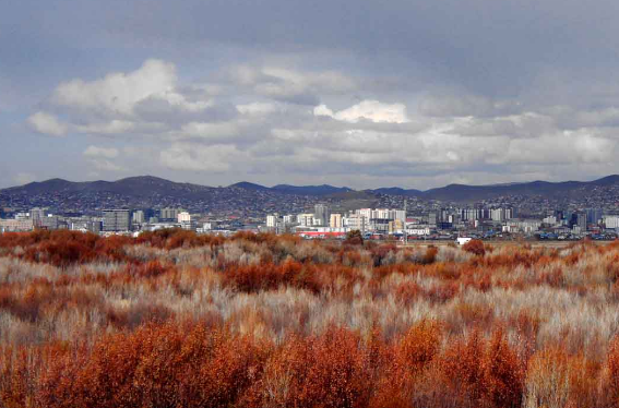 去蒙古国旅游,听到他们这样称呼中国游客!驴友:心凉凉